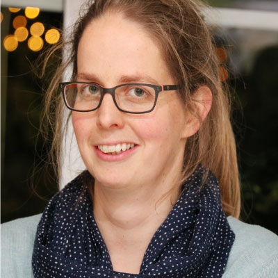 Anja Dirks