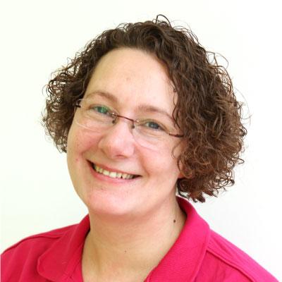 Heidi Luitjens