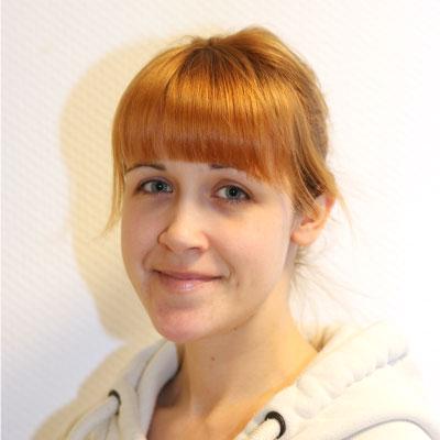 Teresa Lambertus - Rethfeldt